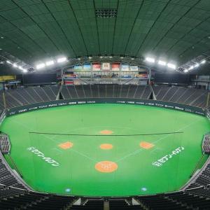 日本一無能な球場wwwwwwwwwwww