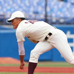 早稲田早川、7球団競合wwwwwww