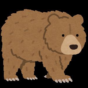 北海道でとんでもない熊が捕獲される・・・