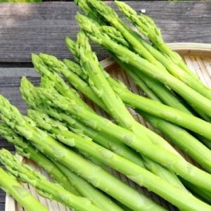 アスパラガスとかいうどう調理すればいいのかわからない野菜