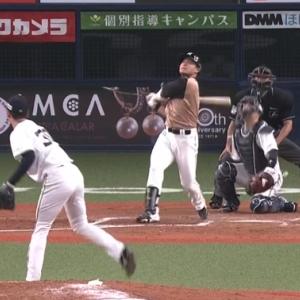 【悲報】日本ハム王柏融さん、確変終了か