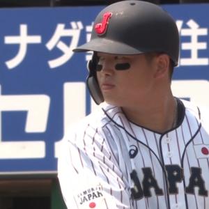 【朗報】村上宗隆はバットを担いで鈴木誠也の部屋へ「楽しもうぜ」
