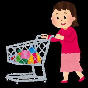 スーパーでよく見る「年老いた女性の後ろに居て買い物かごにお菓子を詰め込むアラサー男性」の正体