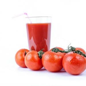 【朗報】トマトジュースを飲む習慣の効能がヤバすぎる...お前らなんで飲まないの?