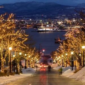 北海道に住むなら札幌と千歳と函館、どこがええんや?
