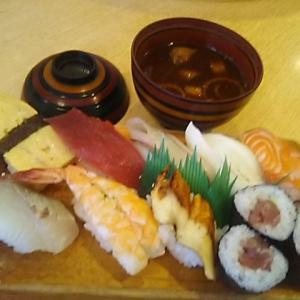 回転紀行~まわり寿司和礼寿司さん