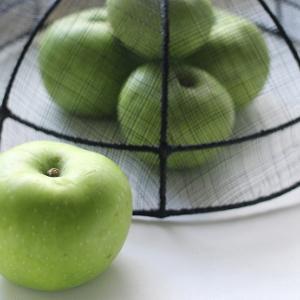 ブラムリーアップルで作るイギリス菓子  Bramley Apples
