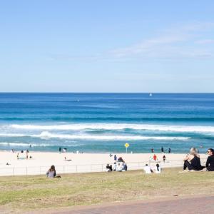 シドニーのとある一日