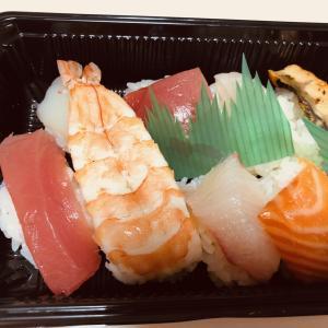 地域に愛されたお寿司