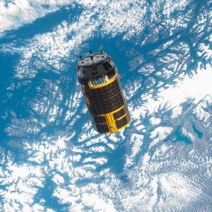 宇宙ステーション補給船HTV8の打ち上げ日が9月25日に決まりました!