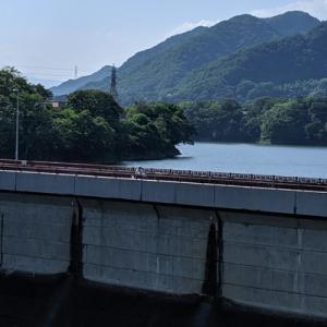 台風19号VS城山ダム!水位を理解して河野大臣ブログを読み解こう