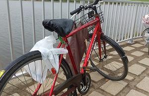 娘と自転車旅!?~所要時間は片道30分~