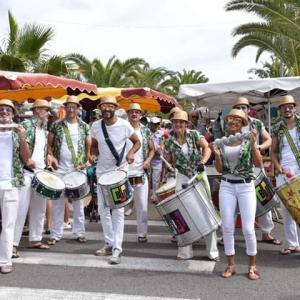 Fête de la Musique 2020今日6月21日は音楽の日@南仏