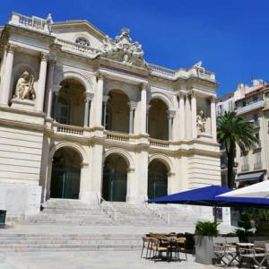 Opera de TOULON 南仏トウーロンオペラ@プログラム発表