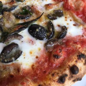PIZZERIA Bène bène 関西で美味しいNapoli pizza ナポリピッツァ