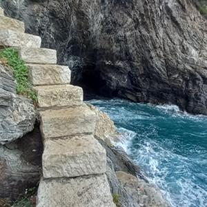 Promenade à Giens 南仏イエール・ジアン半島ハイキング