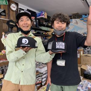 """""""アユサン×霞デザイン×サイト51 夏袋販売!!"""""""