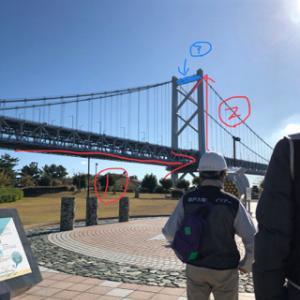12月の予定と瀬戸大橋ツアー