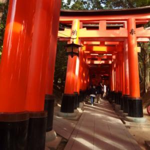 奈良 3 (京都も)