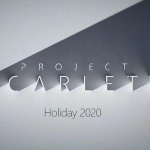 マイクロソフトの次世代ゲーム機「Project Scarlett」