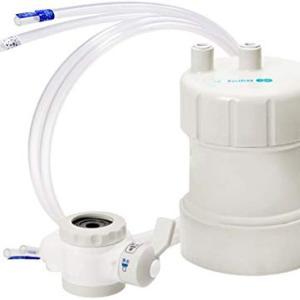 浄水器「ピュリフリー」の浄水性能について考察する
