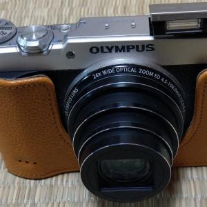カメラ用ショルダーストラップの自作
