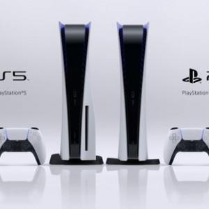 「PS5」本体デザインなど公開!