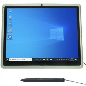 富士通のWindows 10タブレット「STYLISTIC QL2」を購入