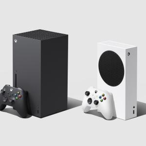 「Xbox Series X」「Xbox Series S」の発売時期と価格も発表