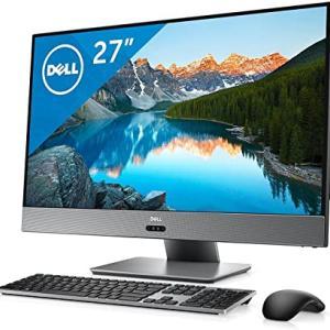ディスプレイ一体型パソコンを調べる