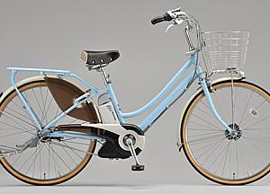 電動アシスト自転車のタイヤ交換をきっかけに