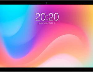 Androidタブレット「Teclast M40」のファーム更新など