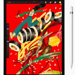 Apple新製品発表会から「iPad」「iPad mini」新モデル