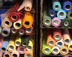 不織布の収納