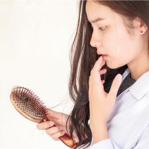 [GMTC]脱毛を指示する物質がある?抜け毛対策!