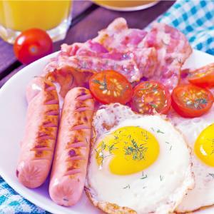 [GMTC]朝食抜き!ダイエットに効果がある?