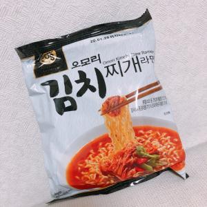オススメ!韓国インスタントラーメン❤︎