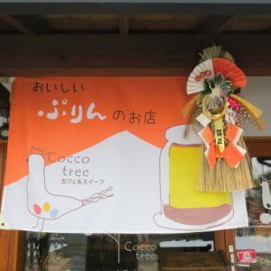 【喜多方deカフェ】カフェ&スイーツ Cocco tree