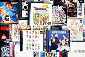 ゲームソフトの値段のイメージが未だに4800円の奴wwwww
