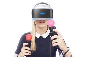 【悲報】VRゲーム、面白いものがない