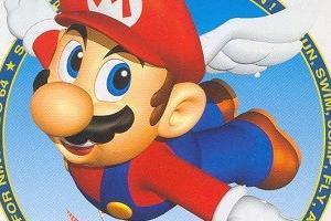 3大『革命となったゲーム』といえば「マリオ64」「FF10」「スカイリム」