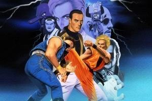 5大格闘ゲームといえば「ストリートファイター」「餓狼伝説」「キングオブファイターズ」「龍虎の拳」あと1つは?