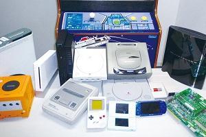 『携帯ゲーム機』の中であなたが一番好きなのは?