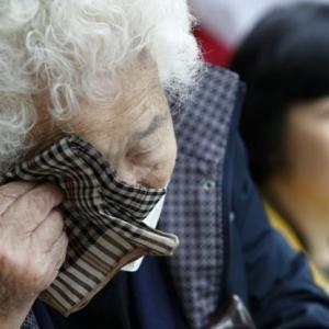 【極悪非道】元慰安婦女性「日本軍は11歳の少女を刀で刺して性的蛮行をした」慰安婦被害女性が衝撃的な証言をする 韓国の反応