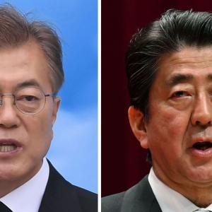 韓国人「倭寇は我が民族の血を吸うダニの様な存在」日本が「韓国がGSOMIA延長」に言及すれば応じる用意があると発言! 韓国の反応