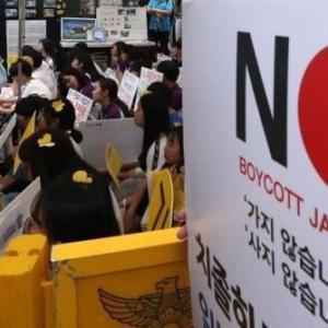 韓国人「日本旅行ボイコットの影響で、韓国航空会社の被害額が8000億ウオンに達する‥」 韓国の反応