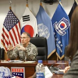 [米国が対韓圧力を本格化]米韓連合司令官も「韓国が防衛費を負担すべき」「韓国のGSOMIA終了方針に反対」と強調
