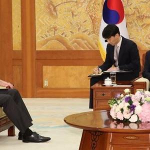 韓国人「GSOMIA終了時、米国が韓国に報復措置を取る可能性」米国は防衛費圧迫・通商摩擦を意図的に造成出来る 韓国の反応