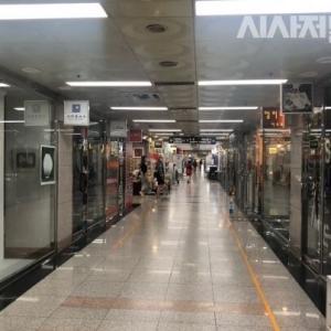 韓国人「閉店ガラガラ~」韓国ファッション業界で倒産・閉店ラッシュ‥崩れた「Kファッション」の生態系 韓国の反応