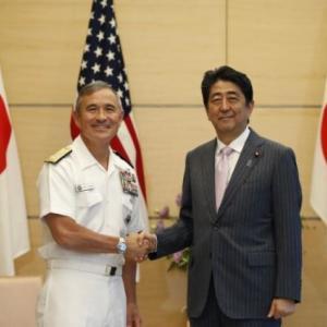 ハリス駐韓米国大使が「強く栄えた日本と強力な自衛隊がアジア・太平洋の繁栄の核心」「全世界が日米同盟から恩恵を受けた」と過去に発言していた事が判明‥
